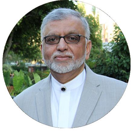 Syed Shahnawaz Khan