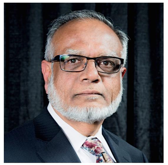 Dr. Mohammed Kaiseruddin