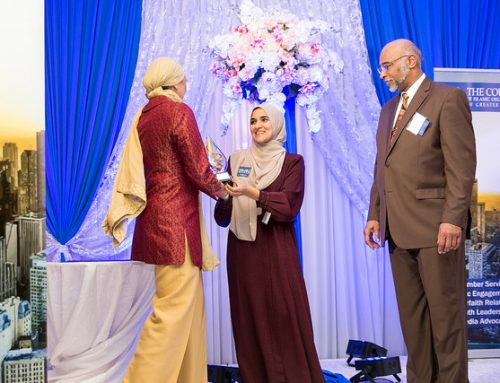 Submit your nominations for 2018 Top Muslim Achievers