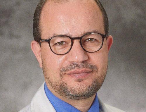 Dr. Zaher Sahloul: CIOGC 2018 Top Muslim Achiever