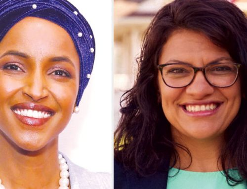 Muslims make an impact in the 2018 Midterm and Illinois Elections