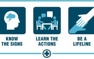 Mental Health First Aid Certification Ciogc