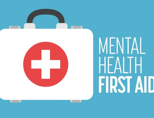 Mental Health First Aid Certification Training on Feb. 23