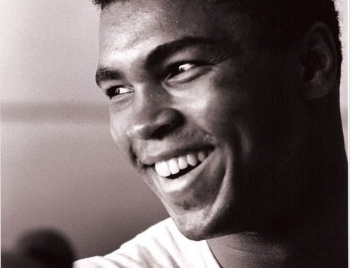 Louisville International Airport renamed after Muhammad Ali
