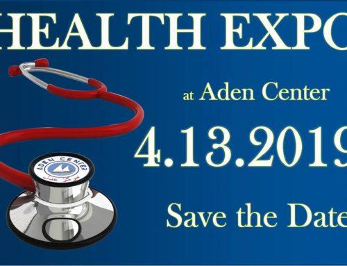Aden Center in Bridgeview to host Health Fair on April 13