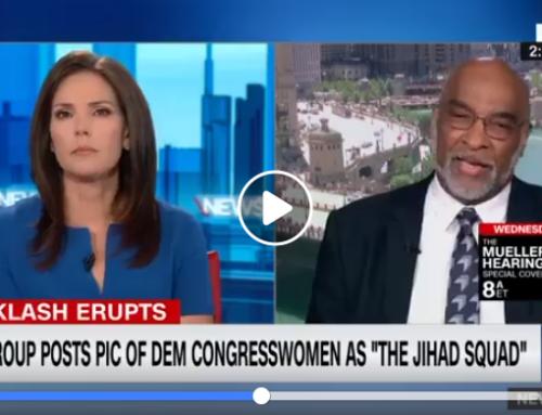 "CNN Video: CIOGC addresses ""Jihad Squad"" meme by Illinois GOP group"